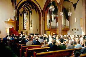 Evangelischer Glauben